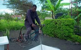 Africa's Invention School