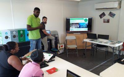 GreenKidz Workshop 19 februari 2020