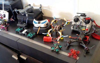 Drones Workshop 15 januari 2020